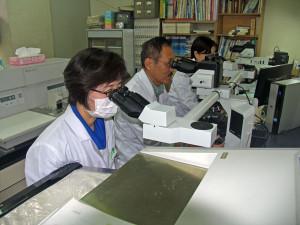 病理細胞診