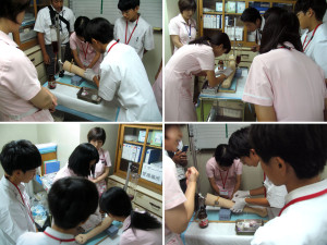 因島南中学校1