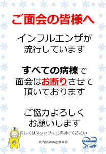 インフル2019.1.20 縦